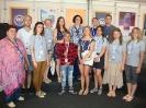 Всероссийский молодежный образовательный форум «Территория смыслов на Клязьме»
