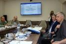 Первое заседание секции по вопросам совершенствования законодательства. Москва. 28.06.2017