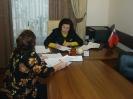 Прием граждан Уполномоченным по правам человека в Воронежской области 1.12.2017