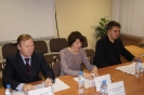 Круглый стол «Актуальные вопросы правоприменительной практики в сфере трудовых отношений»