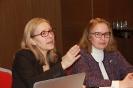 Семинар «О механизмах ООН по защите прав человека и борьбе с дискриминацией»