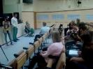 V Летняя школа прав человека в Екатеринбурге