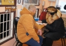 Омбудсмен  посетила ИК-9 УФСИН России по Воронежской области в г. Борисоглебск