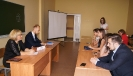 Омбудсмен приняла участие в форуме-практикуме «Правовой диалог»