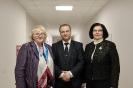 Омбудсмен приняла участие в международной научно-практической конференции