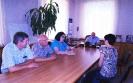 Омбудсмен посетила  отдел  МВД России по Семилукскому району