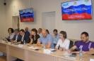 Омбудсмен приняла участие в мероприятиях, проводимых членами СПЧ