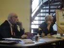 Представитель аппарата уполномоченного по правам человека  принял участие в конференции