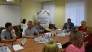 Омбудсмен приняла участие в круглом столе, посвященном обсуждению пенсионной реформы
