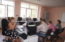 Посещение Воронежского  областного реабилитационного центра для инвалидов молодого возраста