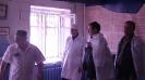 Представитель аппарата Уполномоченного посетил  лечебное учреждение для осужденных, а также  подозре