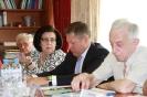 Омбудсмен  Татьяна Зражевская провела заседание секции в  рамках работы Экспертного совета