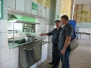Пенитенциарная система. Представитель уполномоченного по правам человека в Воронежской области посет