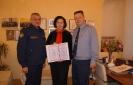 Омбудсмен  и представители  УФСИН России по Воронежской области  обсудили вопросы взаимодействия