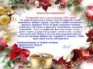 Уполномоченный по правам человека Татьяна Зражевская поздравляет воронежцев с Новым годом