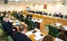 Омбудсмен приняла участие в  совещании по проблемам в сфере жилищного строительства