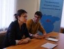 Фестиваль «Город прав». В Центре защиты прав человека обсуждены вопросы   конституционализма