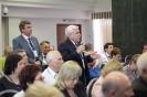 Воронежский омбудсмен приняла участие в  Координационном совете уполномоченных по правам человека