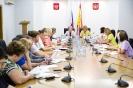 Представитель  аппарата Уполномоченного  принял участие в круглом столе по проблемам занятости инвал