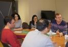 В Центре защиты прав человека обсуждены проблемы соблюдения норм административных регламентов по ока