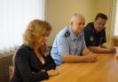 Представитель  аппарата уполномоченного по правам человека в Воронежской области принял участие  в п