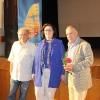 Омбудсмен Татьяна Зражевская приняла участие в открытии акции Международного фестиваля фильмов о пра
