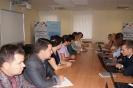 Омбудсмен участвует в работе Мониторинговой группы по организации общественного контроля на выборах