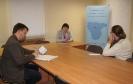 Правовой марафон для пенсионеров завершается. Воронежцы задали вопросы  о выплате и доставке пенсий