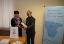 В Центре защиты прав человека прошли торжественные мероприятия, приуроченные к Международному дню пр