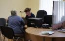 В Центре защиты прав человека состоялся прием граждан в рамках Всероссийского дня оказания бесплатно