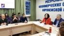 Омбудсмен провела встречу-семинар в Ресурсном Центре НКО