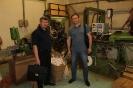 Представитель омбудсмена посетил  колонию-поселение 07.06.19