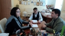 Омбудсмен провела рабочую встречу 10.04
