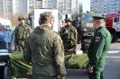 Омбудсмен приняла участие в Дне призывника-2019