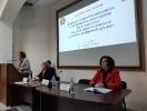 Омбудсмен продолжает участие  в Международной научно-практической конференции