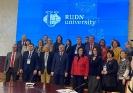 Омбудсмен приняла участие в конференции, посвященной 10-летию Консорциума  университетов России