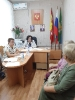 выездной прием граждан в Петропавловском районе 11.09.2019