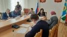 Омбудсмен провела мероприятия  в Россошанском муниципальном  районе 17.10.19
