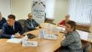 встреча с членами нового состава региональной  ОНК 28.10.2019