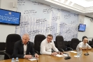 Омбудсмен продолжает встречи с депутатами  Воронежской областной Думы 04.06_1