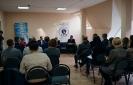 Руководитель аппарата омбудсмена принял участие в открытии Центра помощи нарко-алкозависимым