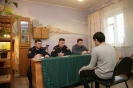 Представитель омбудсмена встретился  с гражданами, содержащимися в СИЗО № 3