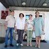 Омбудсмен приняла участие в выездном приеме граждан в Павловске
