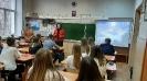 Омбудсмен провела правовой урок в гимназии имени А.В. Кольцова