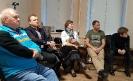 Представитель омбудсмена принял участие в обсуждении  темы жизнеустройства бездомных людей
