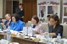Омбудсмен приняла участие в обсуждении внесения изменений в ФКЗ