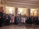 Омбудсмен приняла участие в работе Координационного совета уполномоченных по правам человека 160519