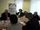 Омбудсмен продолжила участие в юбилейной сессии, посвященной парламентаризму в Воронежской области