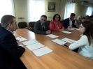 Омбудсмен приняла участие в  заседании областного общественного совета по развитию ТОС