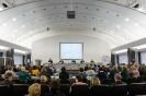 Омбудсмен приняла участие в пленарном заседании Общественной палаты Воронежской области третьего соз